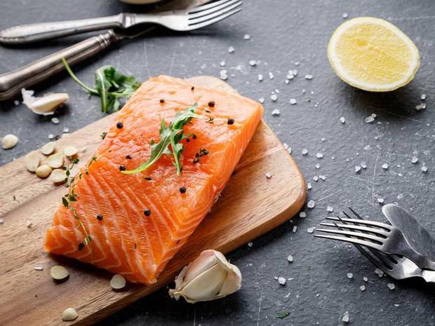 Chẳng lo mụn nhờ thêm ngay những thực phẩm detox này vào thực đơn ngày Tết - Ảnh 5.