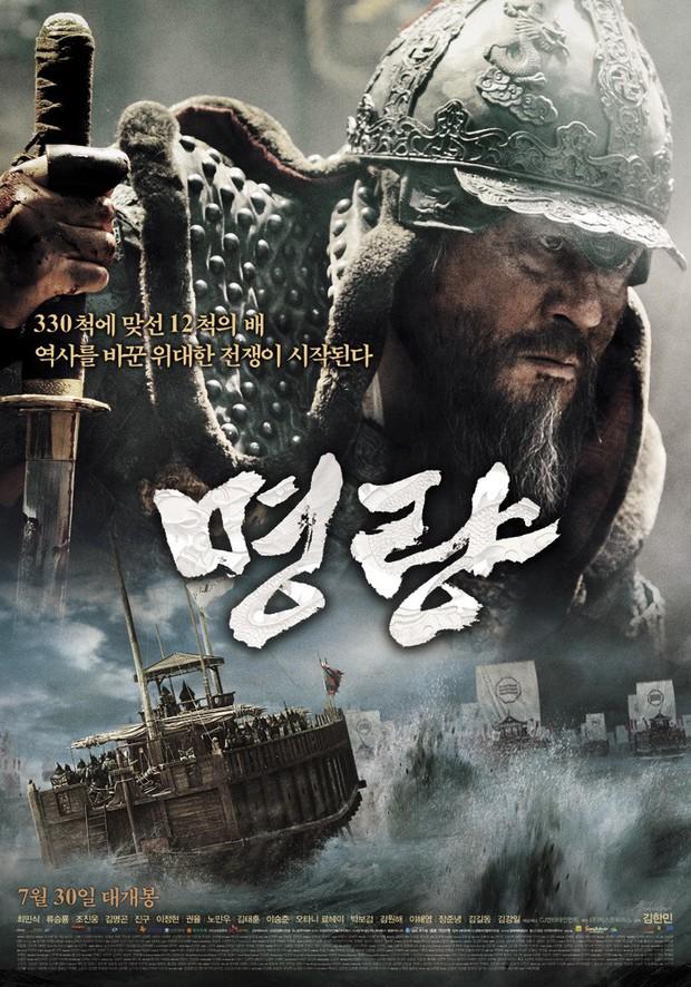 Vượt mốc 14 triệu vé, Thử Thách Thần Chết trở thành phim Hàn ăn khách thứ hai lịch sử - Ảnh 2.