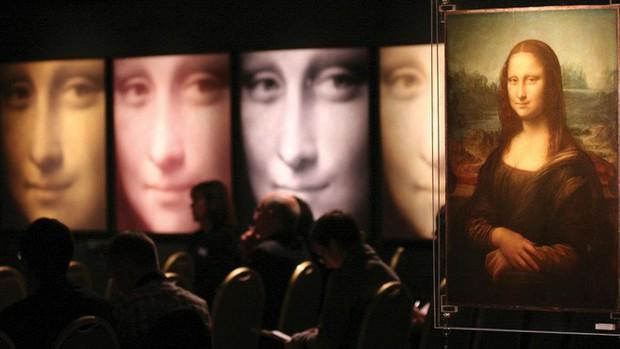 Napoleon từng điêu đứng vì Mona Lisa: Những bí mật giờ mới kể về họa phẩm của Da Vinci - Ảnh 1.