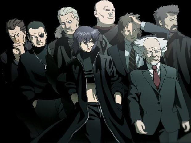 10 anime trinh thám tốt cho não mà ai cũng cần luyện thử (Phần cuối) - Ảnh 7.