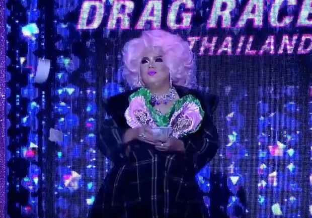 Mãn nhãn với những tạo hình ấn tượng trong show thực tế dành cho cộng đồng LGBT! - Ảnh 10.