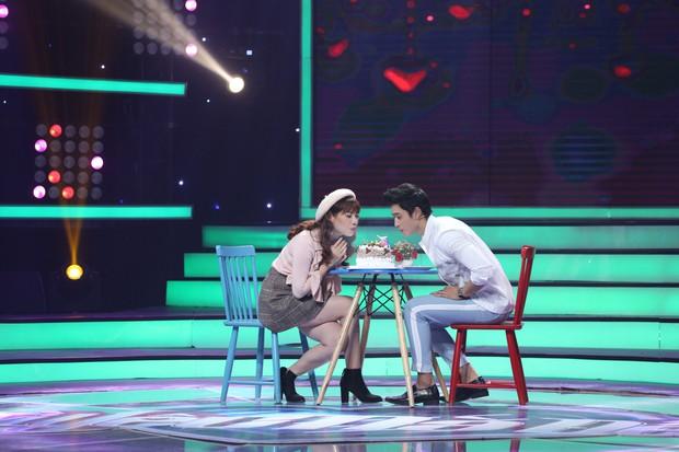 Vì yêu mà đến: Huy Cung khiến cô gái đẹp như Chi Pu rơi nước mắt - Ảnh 8.