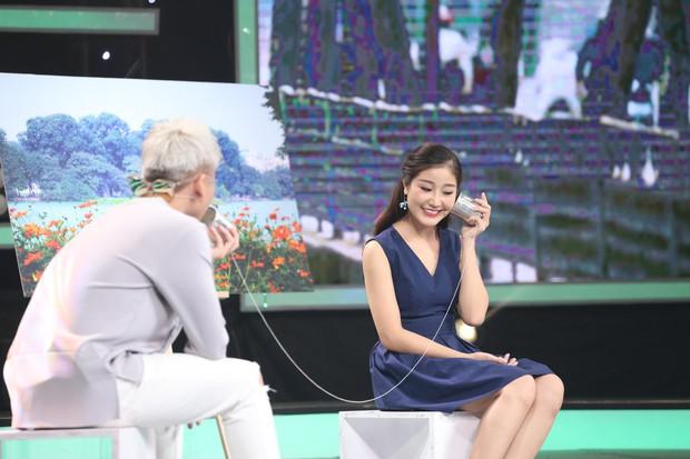 Vì yêu mà đến: Huy Cung khiến cô gái đẹp như Chi Pu rơi nước mắt - Ảnh 4.