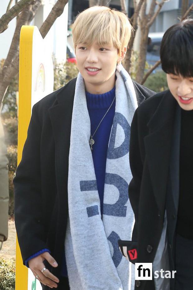Loạt idol Kpop tốt nghiệp hôm nay: Kim Yoo Jung đẹp đến đẳng cấp nữ thần, Wanna One và NCT đọ vẻ điển trai - Ảnh 28.