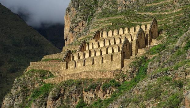 Quên Machu Picchu đông nghẹt đi, đất nước của Hoa hậu Hòa bình thế giới còn có cả vùng thung lũng linh thiêng chờ khai phá - Ảnh 3.