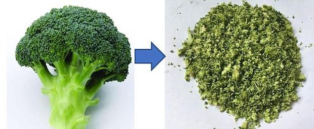 Nhà khoa học hướng dẫn cách sử dụng bông cải xanh hiệu quả nhất để không phí tiền - Ảnh 3.