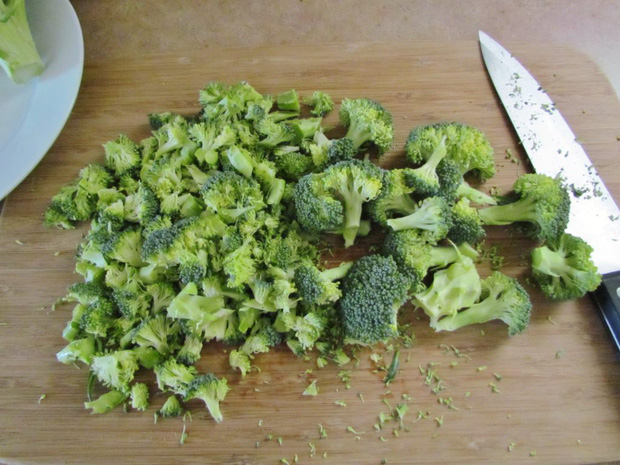 Nhà khoa học hướng dẫn cách sử dụng bông cải xanh hiệu quả nhất để không phí tiền - Ảnh 4.