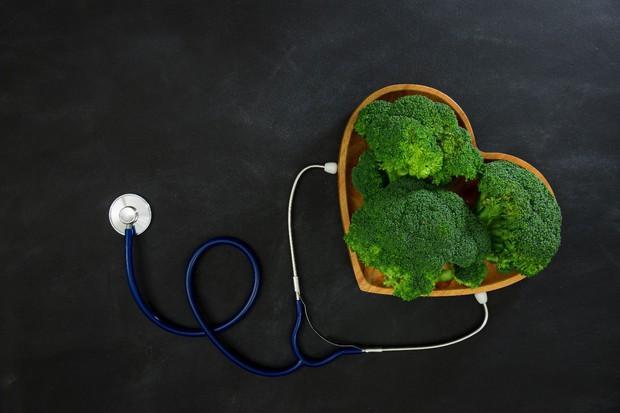 Nhà khoa học hướng dẫn cách sử dụng bông cải xanh hiệu quả nhất để không phí tiền - Ảnh 5.