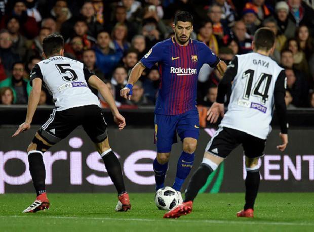 Bom tấn khai hỏa, Barca vào chung kết Cúp Nhà vua Tây Ban Nha - Ảnh 7.