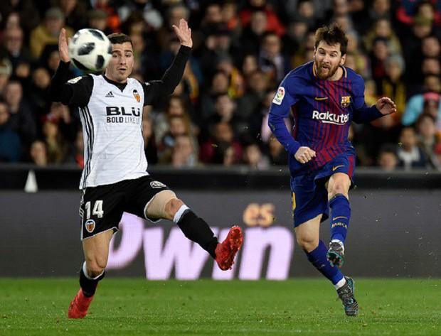 Bom tấn khai hỏa, Barca vào chung kết Cúp Nhà vua Tây Ban Nha - Ảnh 4.