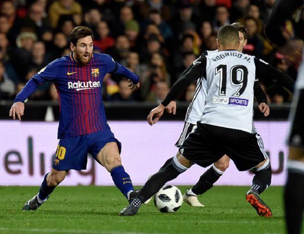 Bom tấn khai hỏa, Barca vào chung kết Cúp Nhà vua Tây Ban Nha - Ảnh 5.