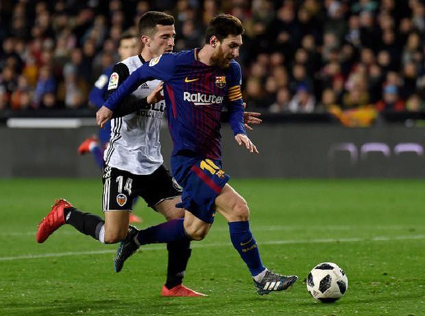 Bom tấn khai hỏa, Barca vào chung kết Cúp Nhà vua Tây Ban Nha - Ảnh 10.