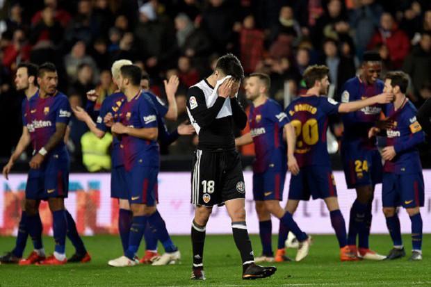 Bom tấn khai hỏa, Barca vào chung kết Cúp Nhà vua Tây Ban Nha - Ảnh 13.