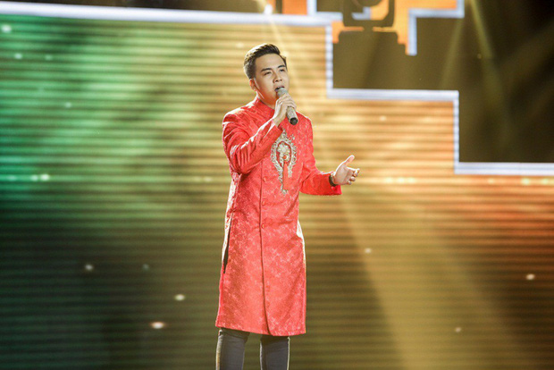 Thần tượng Bolero: Hoa hậu Bolero Như Quỳnh chiêu mộ được hoàng tử lai Việt - Ấn - Ảnh 11.