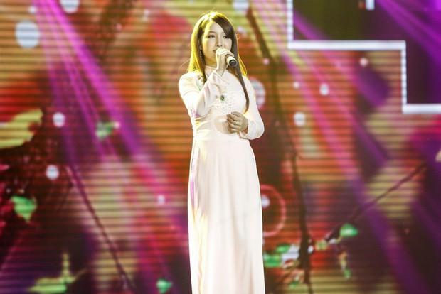 Thần tượng Bolero: Hoa hậu Bolero Như Quỳnh chiêu mộ được hoàng tử lai Việt - Ấn - Ảnh 9.