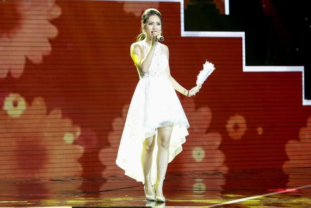 Thần tượng Bolero: Hoa hậu Bolero Như Quỳnh chiêu mộ được hoàng tử lai Việt - Ấn - Ảnh 5.