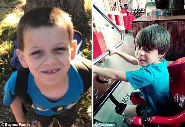Cậu bé 8 tuổi mất khả năng vận động và ngôn ngữ chỉ vì virus cúm tấn công - Ảnh 2.