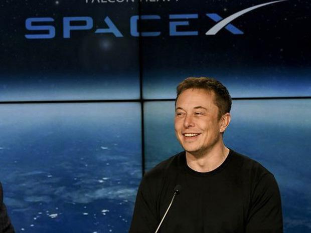 Hành trình của Starman - kẻ du hành đơn độc giữa vũ trụ, đem theo giấc mơ điên rồ cộp mác Elon Musk - Ảnh 7.