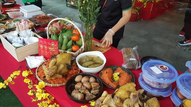 3 địa chỉ đặt cỗ Tết online siêu tiện lợi để lười vẫn có đồ ăn ngon ở Sài Gòn - Ảnh 11.