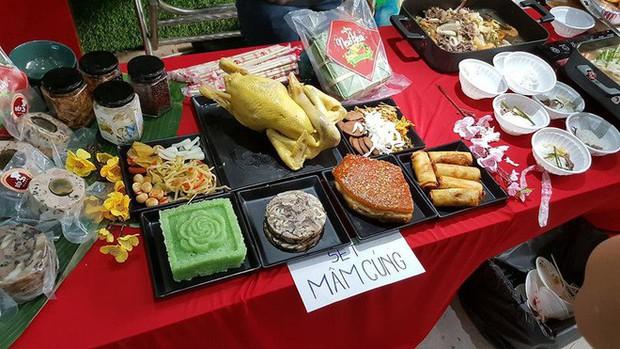 3 địa chỉ đặt cỗ Tết online siêu tiện lợi để lười vẫn có đồ ăn ngon ở Sài Gòn - Ảnh 12.
