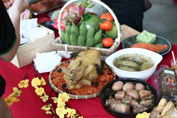 3 địa chỉ đặt cỗ Tết online siêu tiện lợi để lười vẫn có đồ ăn ngon ở Sài Gòn - Ảnh 13.