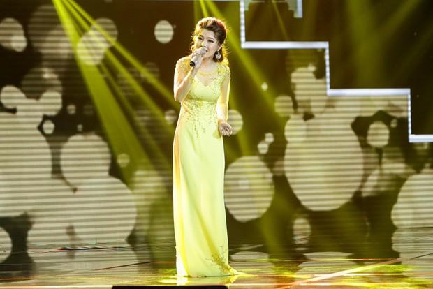 Thần tượng Bolero: Hoa hậu Bolero Như Quỳnh chiêu mộ được hoàng tử lai Việt - Ấn - Ảnh 13.