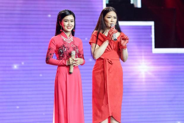 Thần tượng Bolero: Hoa hậu Bolero Như Quỳnh chiêu mộ được hoàng tử lai Việt - Ấn - Ảnh 7.