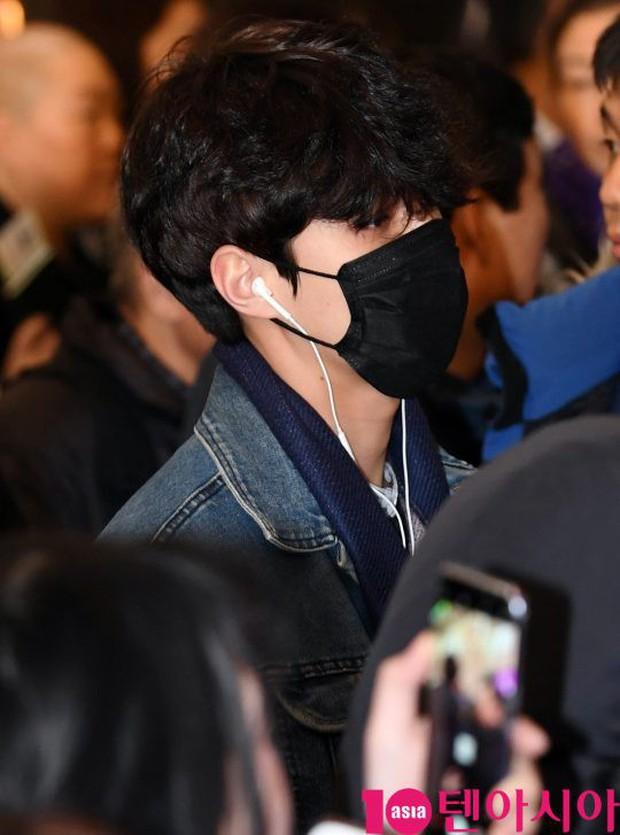 Chứng kiến màn đọ sắc hiếm hoi của 2 biểu tượng sang chảnh: Lee Sung Kyung cò hương và dàn mỹ nhân Black Pink - Ảnh 20.