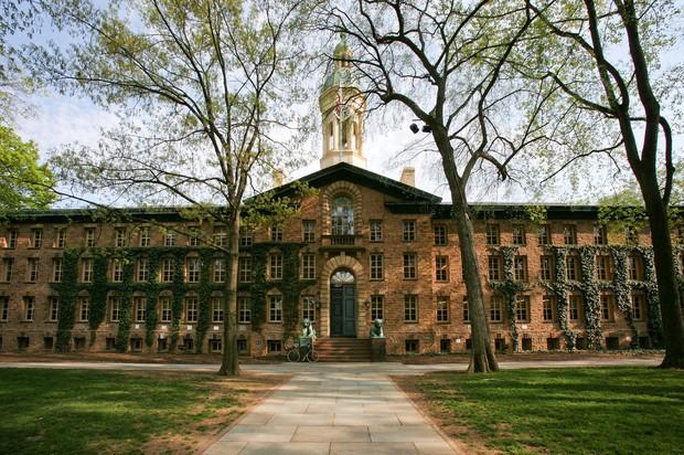 Không phải Harvard, đây mới là trường đại học tốt nhất thế giới 2018 - Ảnh 12.