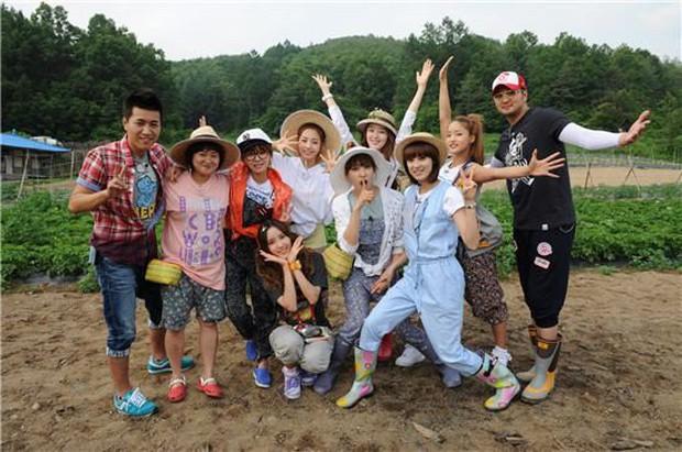Bạn gái G-Dragon đáng yêu thế này khi tham gia show thực tế! - Ảnh 4.