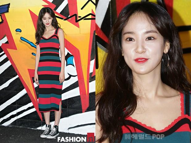 Tất tần tật về bạn gái G-Dragon: Mỹ nhân đẹp tự nhiên biến thành thảm họa giảm cân và tình sử với toàn sao hạng A - Ảnh 30.