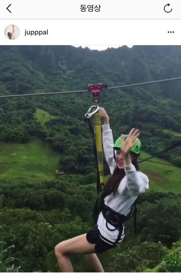 Thánh soi Dispatch tiếp tục khui loạt ảnh hẹn hò lãng mạn của G-Dragon cùng bạn gái tại đảo Jeju và Hawaii - Ảnh 2.