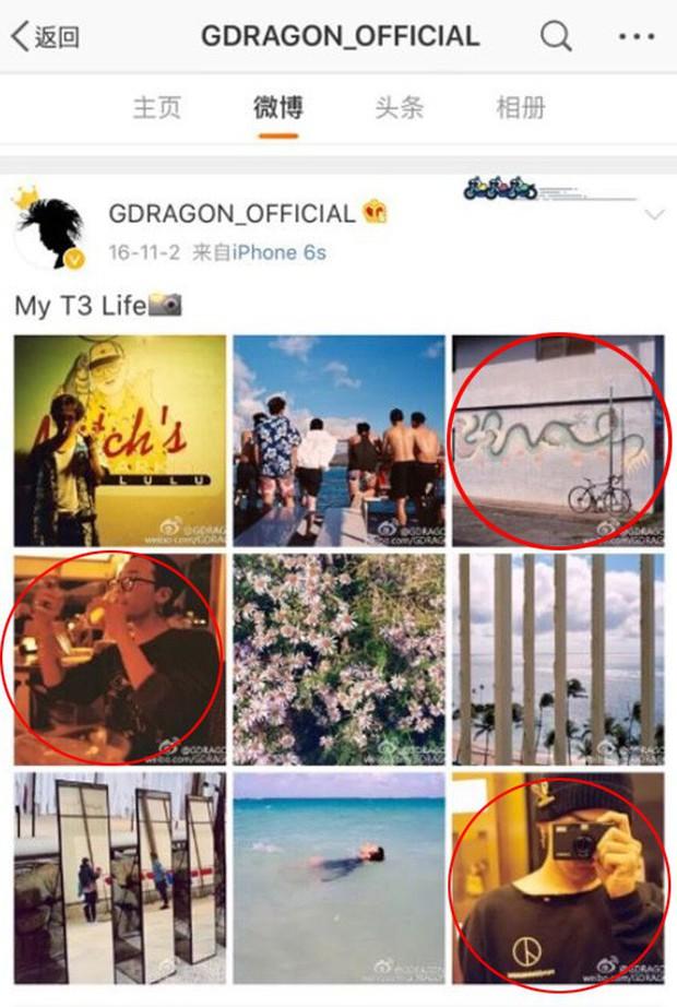 Thánh soi Dispatch tiếp tục khui loạt ảnh hẹn hò lãng mạn của G-Dragon cùng bạn gái tại đảo Jeju và Hawaii - Ảnh 3.