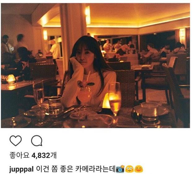 Thánh soi Dispatch tiếp tục khui loạt ảnh hẹn hò lãng mạn của G-Dragon cùng bạn gái tại đảo Jeju và Hawaii - Ảnh 10.