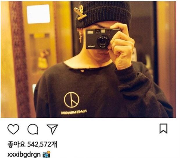 Thánh soi Dispatch tiếp tục khui loạt ảnh hẹn hò lãng mạn của G-Dragon cùng bạn gái tại đảo Jeju và Hawaii - Ảnh 11.