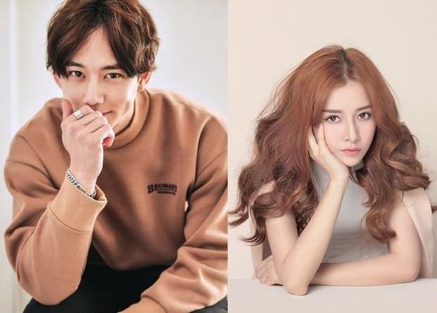 HOT: Báo Hàn đưa tin độc quyền Chi Pu hẹn hò nam diễn viên Hàn Quốc điển trai Jin Ju Hyung - Ảnh 1.