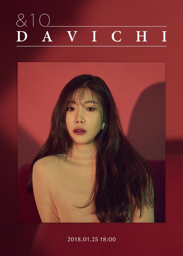 Center quốc dân khiến chị em mất máu vì... bất ngờ đóng quá đạt trong teaser MV kỷ niệm 10 năm của Davichi - Ảnh 8.