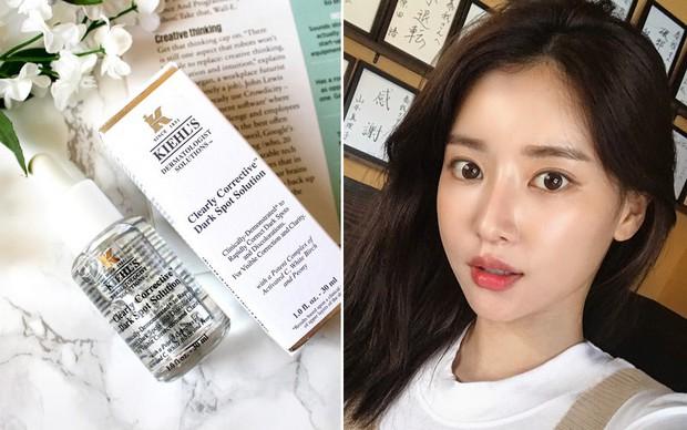 Được ca ngợi suốt năm 2017, 5 loại serum này ắt sẽ tiếp tục trụ vững trong chu trình dưỡng da của con gái Việt năm 2018 - Ảnh 4.