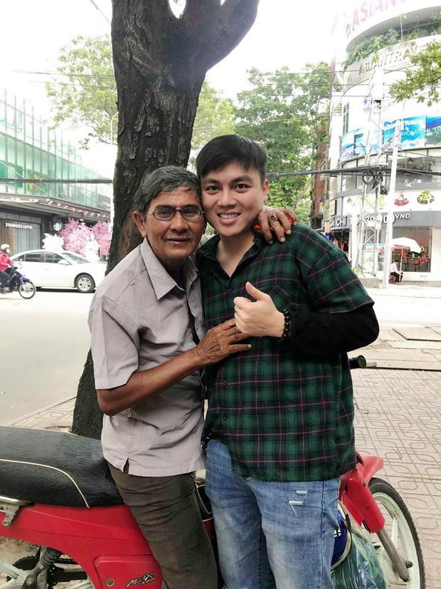 Bị giật túi xách ở Sài Gòn nhưng chàng trai 9x Hà Nội lại may mắn thấy được sự tử tế của những người dưng - Ảnh 2.