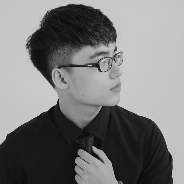 Mới lớp 12 mà cậu em điển trai của Sơn Tùng đã có tố chất hotboy lắm rồi! - Ảnh 20.