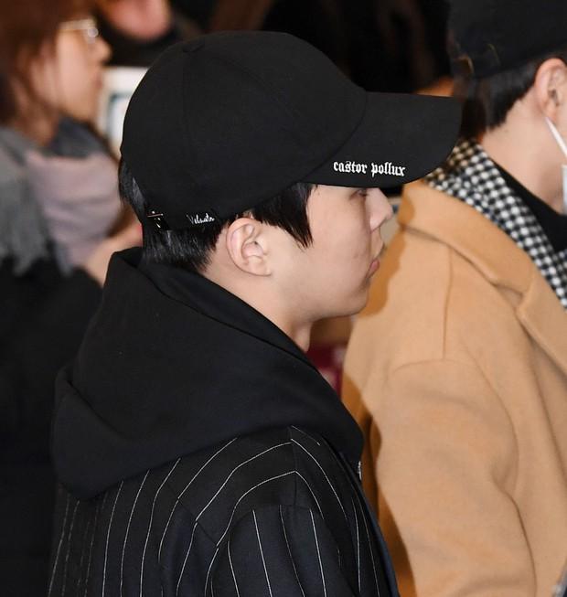 Chứng kiến màn đọ sắc hiếm hoi của 2 biểu tượng sang chảnh: Lee Sung Kyung cò hương và dàn mỹ nhân Black Pink - Ảnh 22.