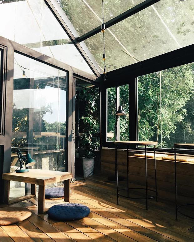 Tránh rét trong những ngày Hà Nội lạnh chết đi được ở 4 quán cafe rất xinh - Ảnh 11.