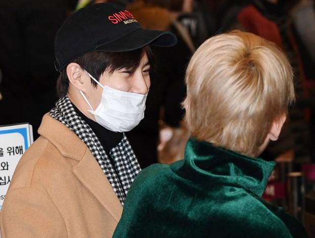 Chứng kiến màn đọ sắc hiếm hoi của 2 biểu tượng sang chảnh: Lee Sung Kyung cò hương và dàn mỹ nhân Black Pink - Ảnh 23.