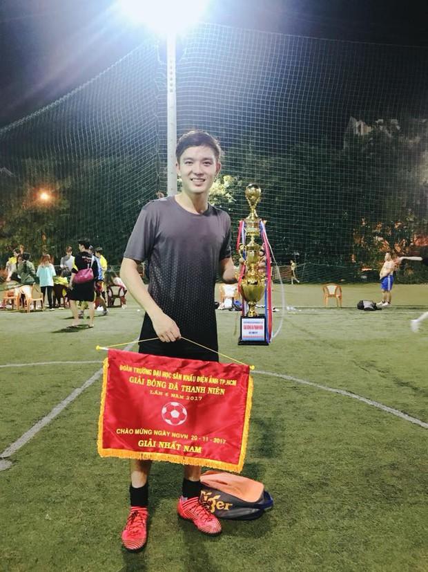 U23 có dàn cầu thủ đẹp trai như hot boy, còn đây là khi hot boy Việt mặc quần đùi áo số! - Ảnh 24.