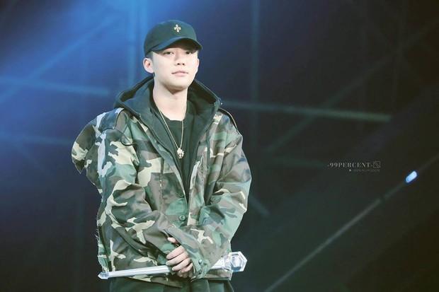 Sự nghiệp xuống dốc ngay tức khắc của PGone - rapper kém 13 tuổi sau scandal Lý Tiểu Lộ ngoại tình - Ảnh 1.