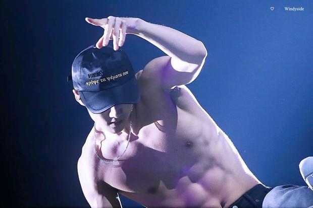 EXO thay đổi thế nào sau 5 năm tham gia show thực tế đầu tiên? - Ảnh 6.