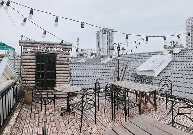 Tránh rét trong những ngày Hà Nội lạnh chết đi được ở 4 quán cafe rất xinh - Ảnh 23.
