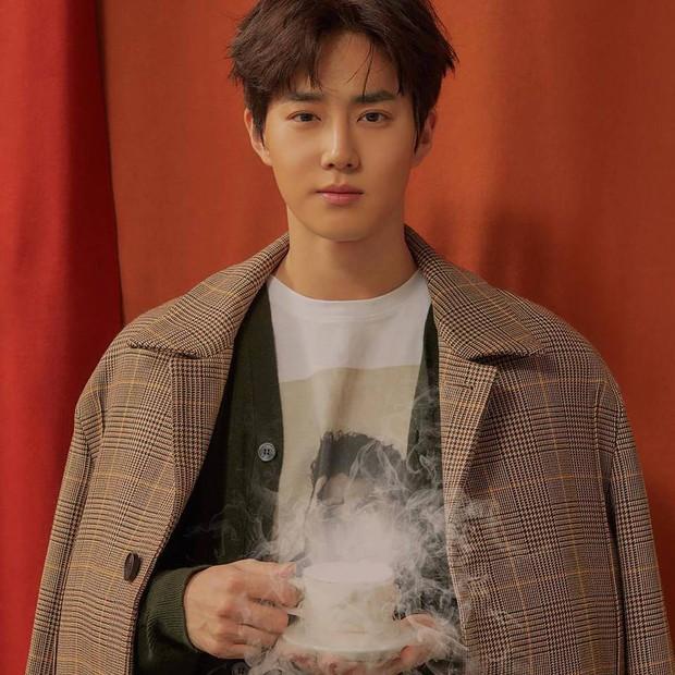 EXO thay đổi thế nào sau 5 năm tham gia show thực tế đầu tiên? - Ảnh 18.