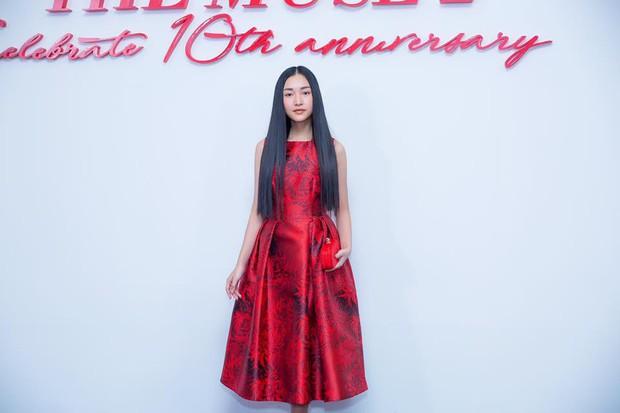 """Nàng thơ xứ Huế Ngọc Trân: từ cô nữ sinh áo dài đến mỹ nhân sở hữu nhan sắc """"nức lòng"""" - Ảnh 31."""