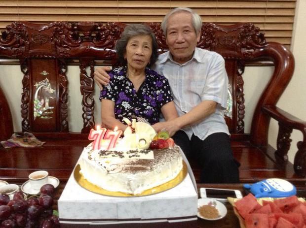 Chuyện tình trong mơ kéo dài nửa thế kỷ của hai ông bà cụ 90 tuổi - Ảnh 2.